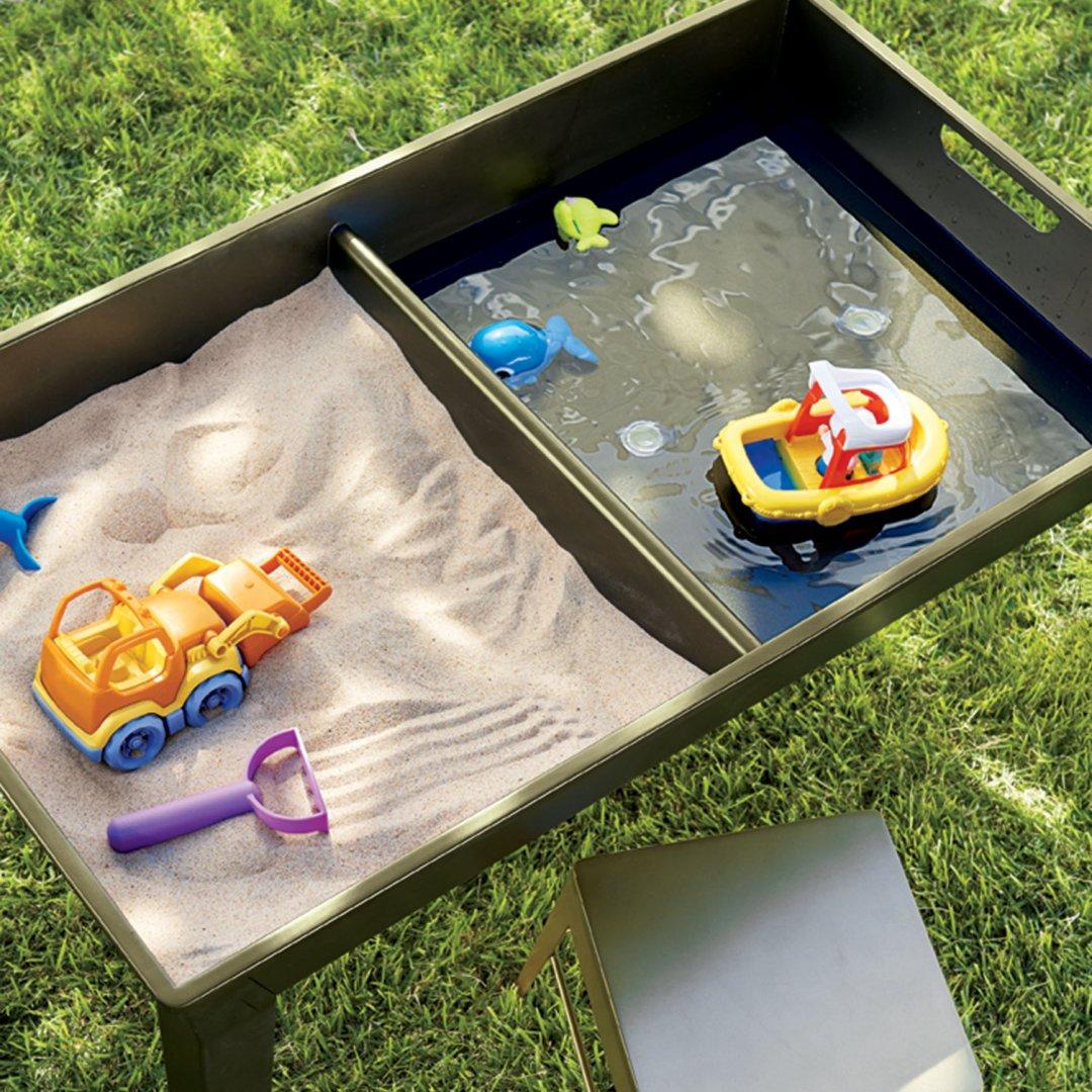 Small Backyard Ideas Crate Amp Kids Blog