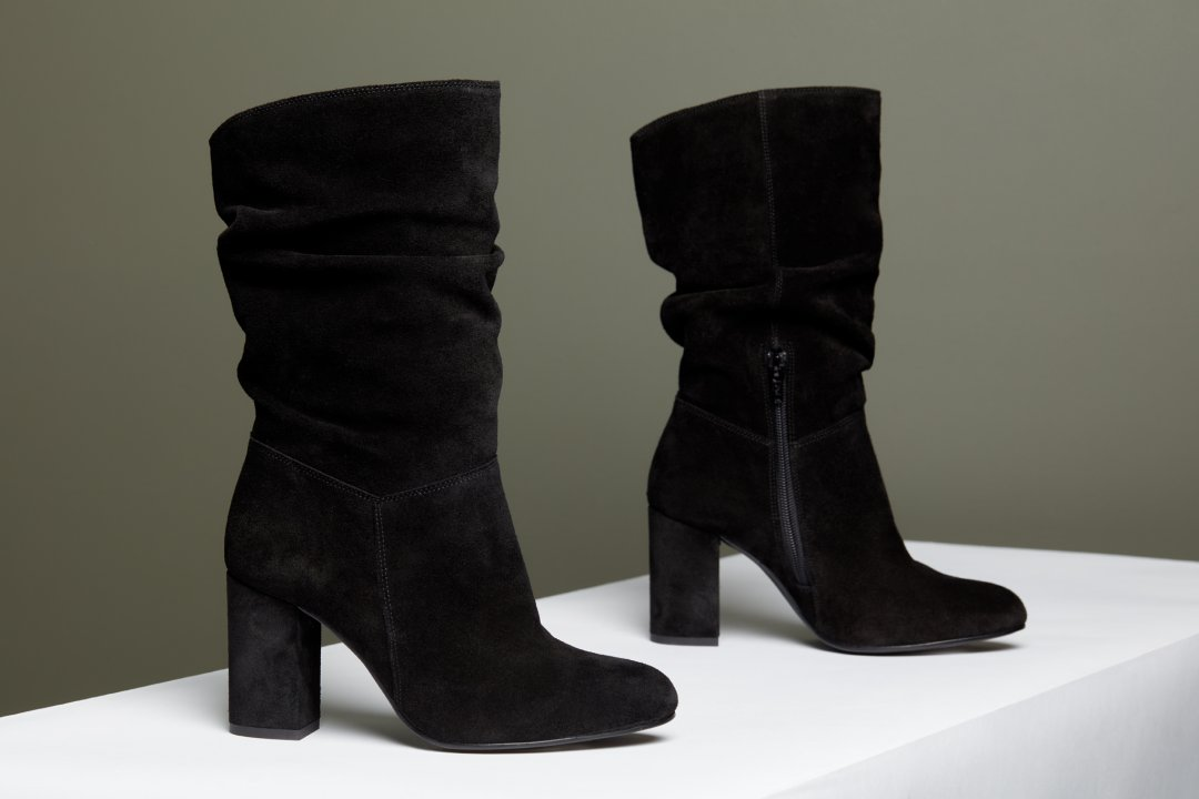f8818ddafe8b Steal the Style  Slouch Boots