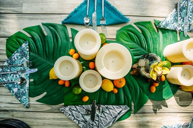 5 Stress-Free Summer Entertaining Tips - Discover, A World Market Blog