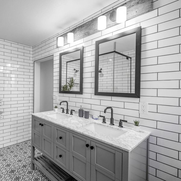 Bathroom Design 6