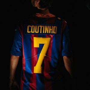 pick up 4d7d5 9a2a4 Philippe Coutinho