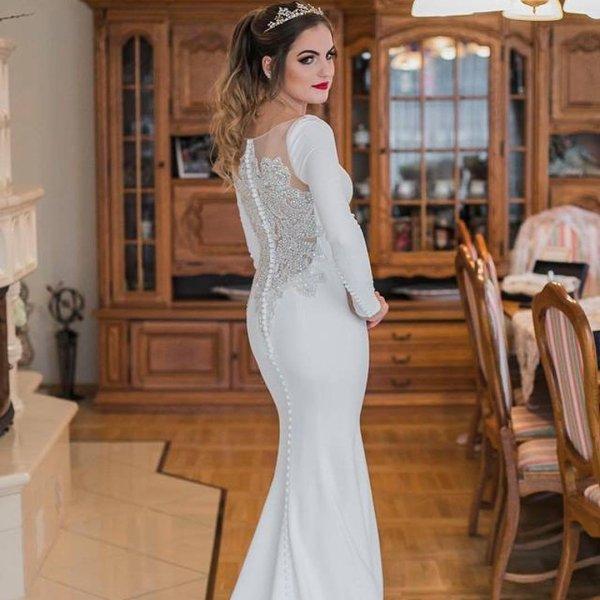 Elegant And Sophisticated Wedding Dresses Justin Alexander