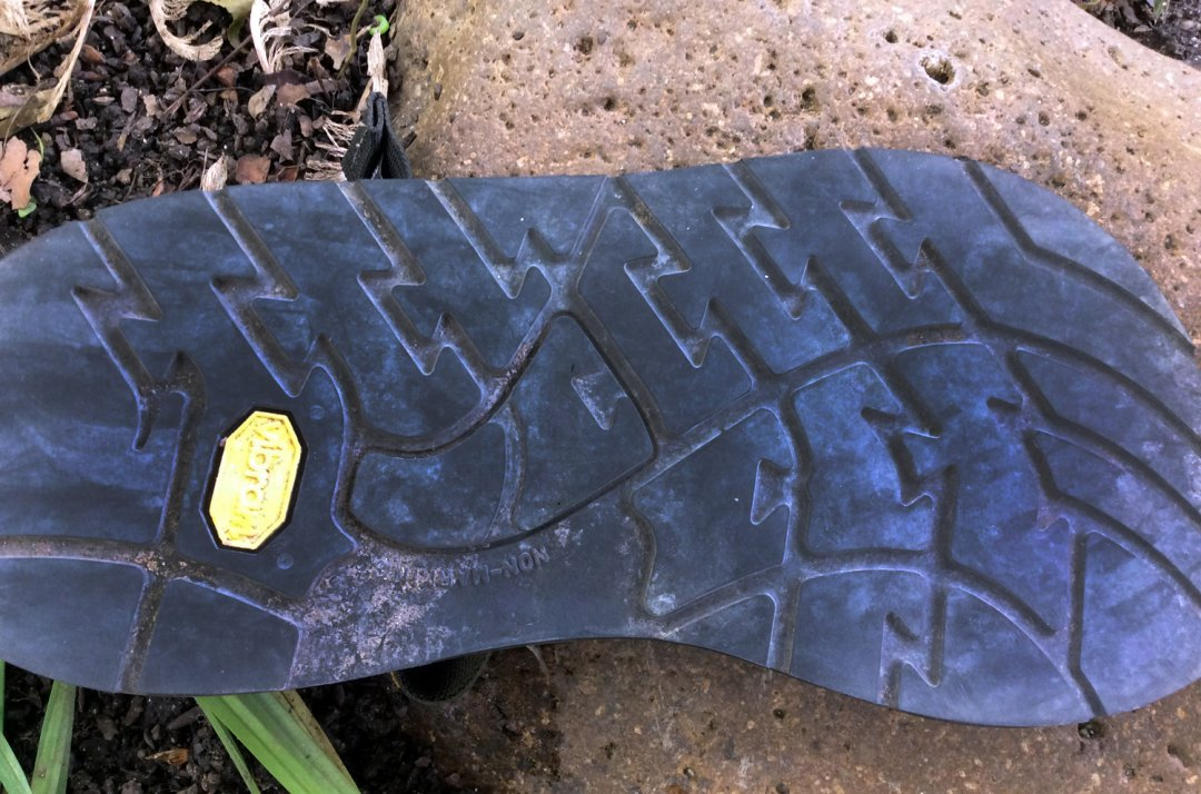 d9020a56c0d0 Gear Review  Chaco Z 1 Colorado Sandals