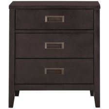 Shop Chatham Dark Tone Nightstand and more