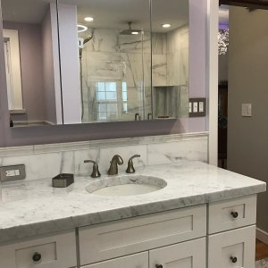 Phenomenal Forte Widespread Bathroom Sink Faucet With Sculpted Lever Handles Complete Home Design Collection Papxelindsey Bellcom
