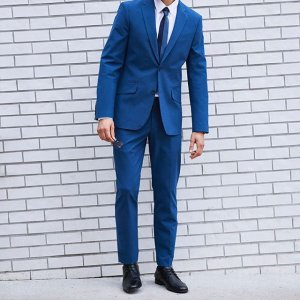 fcce862d14e Discover a new look and feel for the season with the spring suiting event.  Suits
