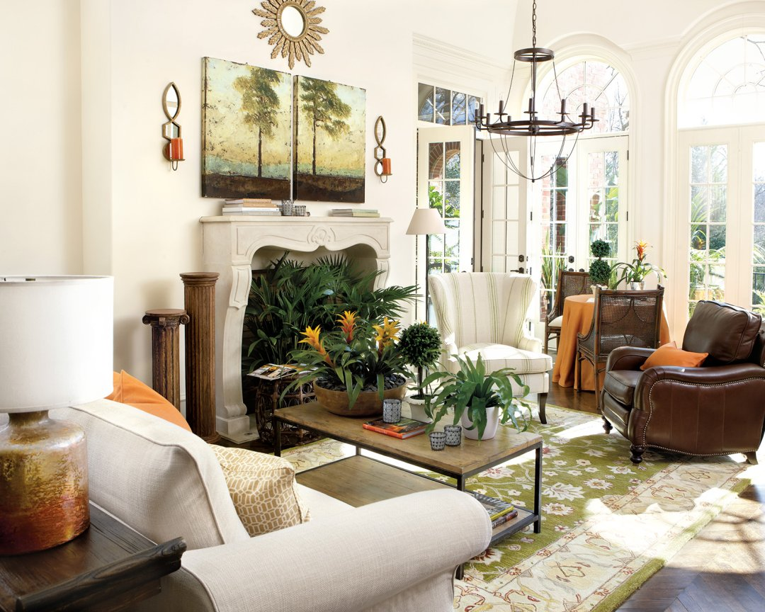 15 ways to layout your living room how to decorate for 4 chair living room arrangement