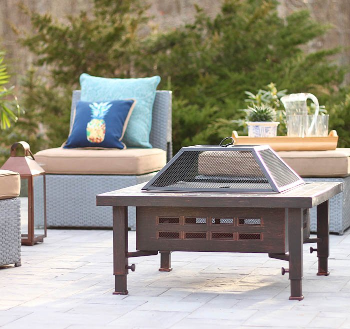 My Patio Makeover with Lowe's!!!