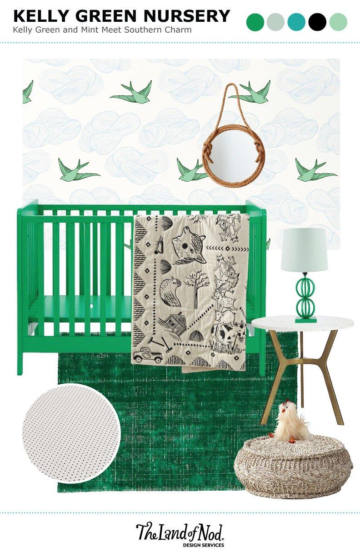 Kelly Green Nursery
