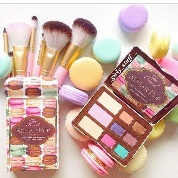 9e0c593a4e323 OMG I WANT THIS!!!😍😍  toofaced  sugarpop  eyeshadows