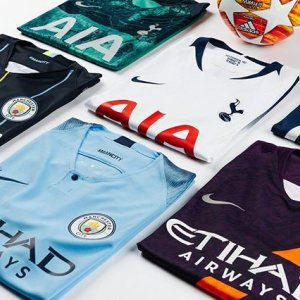 baf0cf2d43f  spursofficial or  mancity  Which will advance to the semi-finals of the