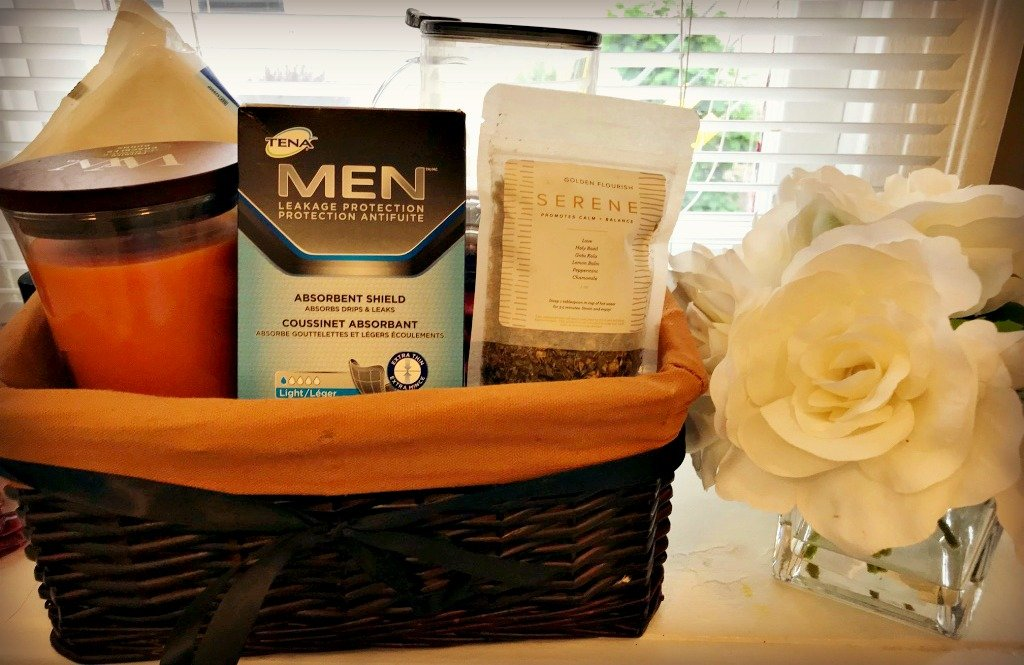 The caregiver take care of you gift basket 1 of 1 negle Image collections