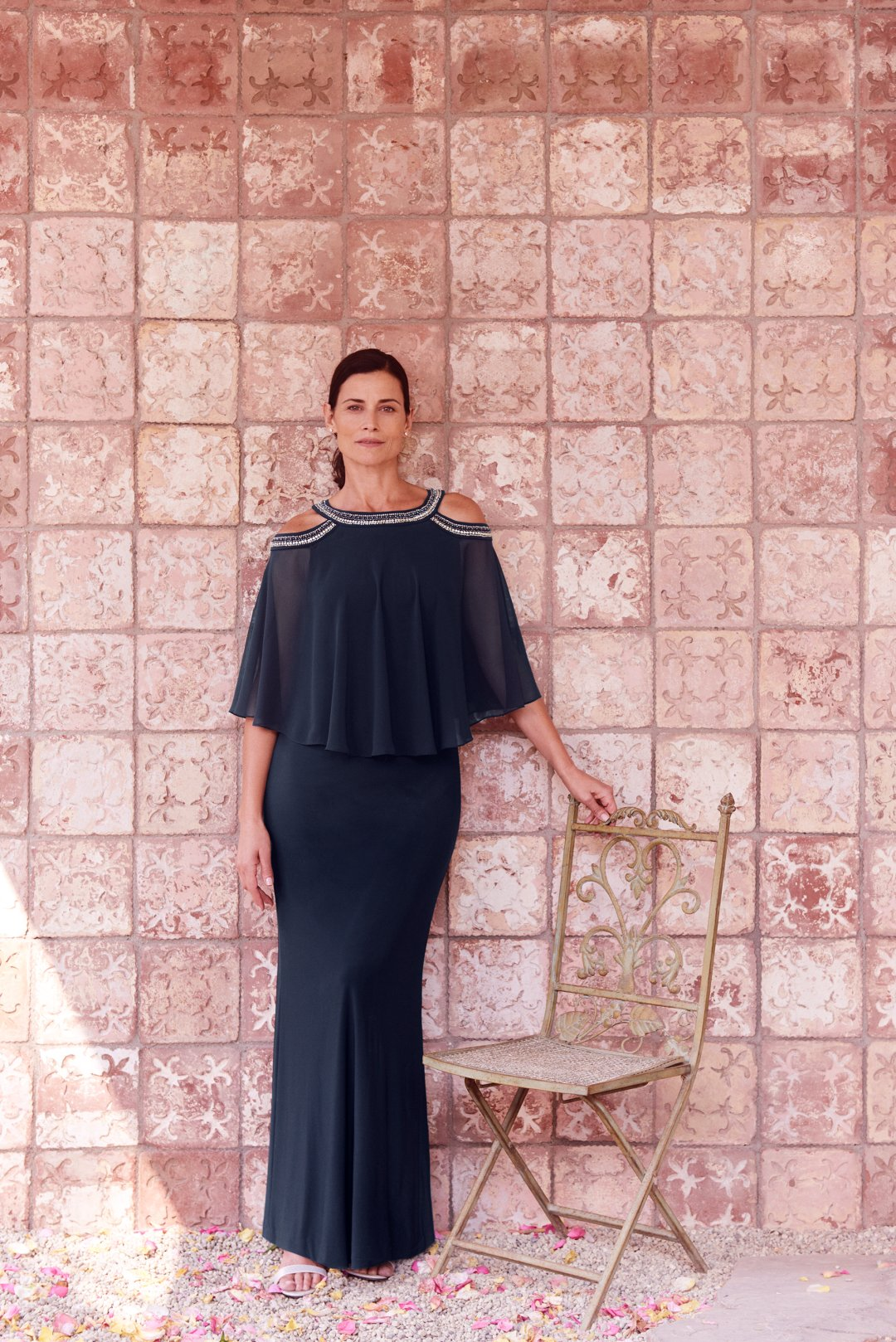 Mother of the Bride Dress Etiquette - David\'s Bridal Blog