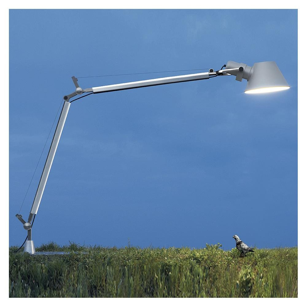 Tolomeo L the design of the tolomeo l collection by artemide at