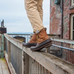 5ea5b8a4a @sperry. Master of balance. Link in bio to shop the shop the men's Decoy  boot.