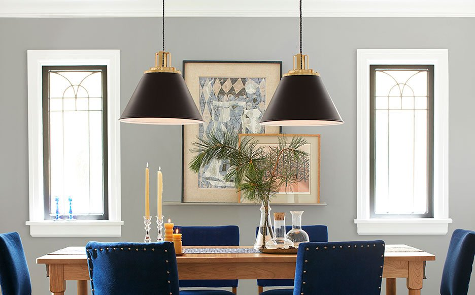 How To Choose Dining Room Lighting Rejuvenation