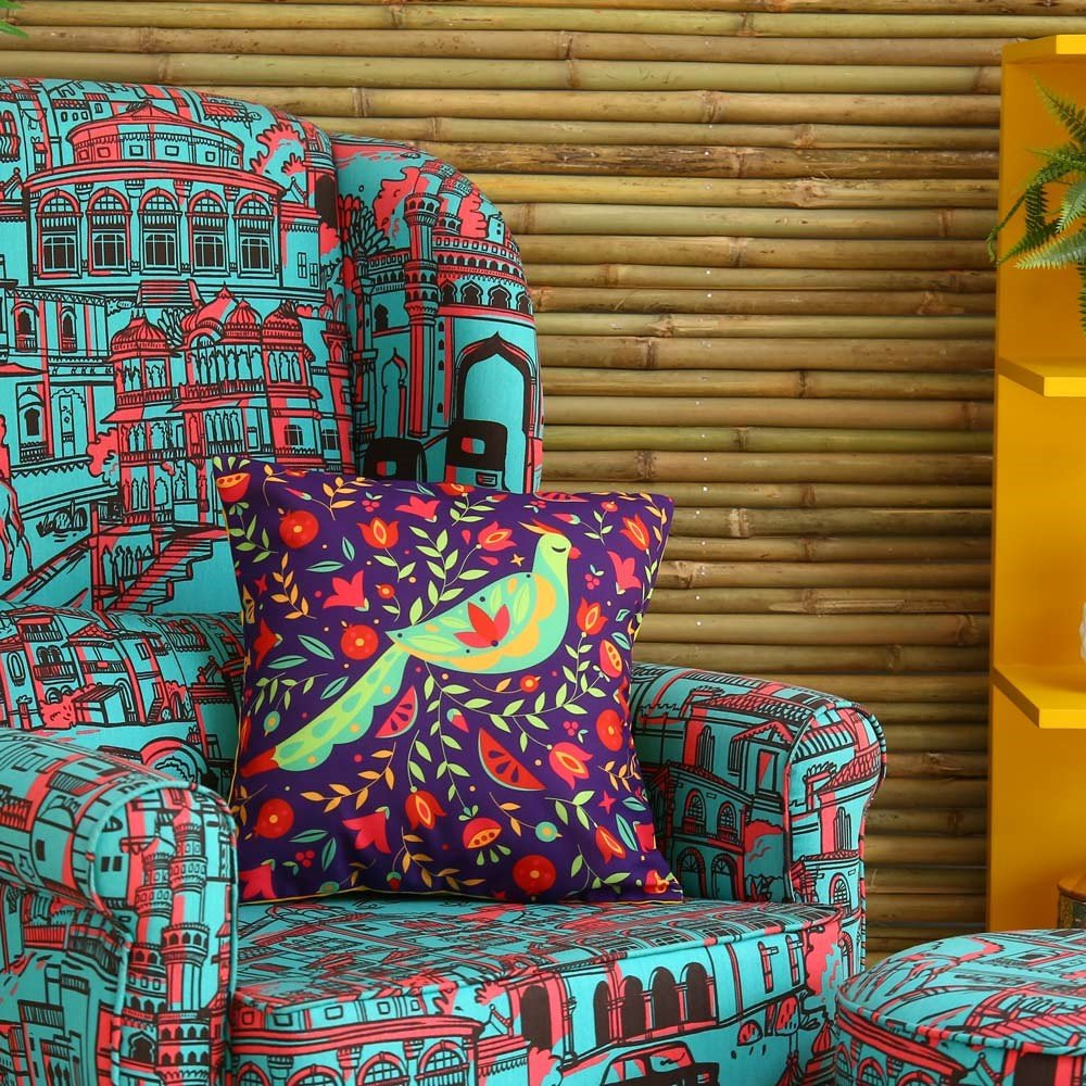 Home Decor Tips For A Less Gloomy Monsoon The Chumbak Blog