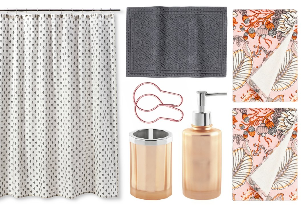 Cheap Thrills: Refresh Your Bathroom for Under $100 | Apartment Therapy