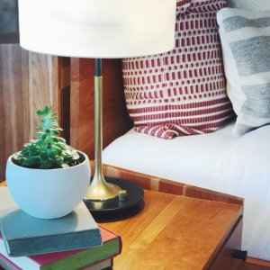 Pepin table lamp rejuvenation bedside mvp our pepin table lamp is one of our favorites because of the soft aloadofball Gallery