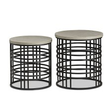 Shop Carlin Metal Nesting Tables and more