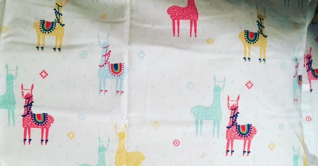 llama sheet set - pillowfort™ : target