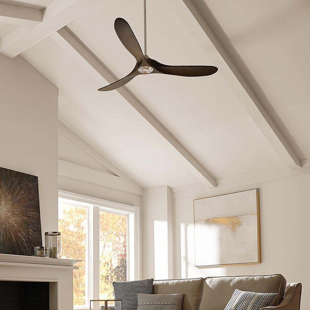 How To Choose A Ceiling Fan Buyers Guide At Wiring 2 Fans In Series Curated Image With Maverick By Monte Carlo