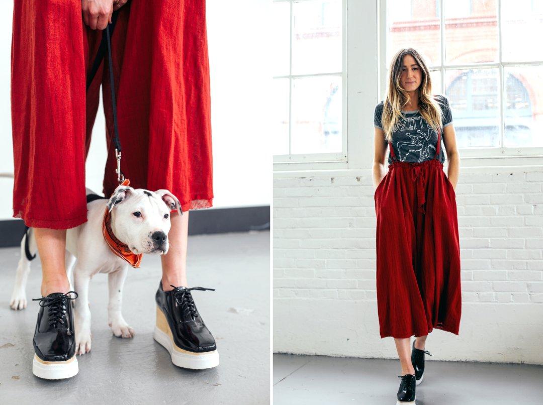 Office Style: Meet Anna