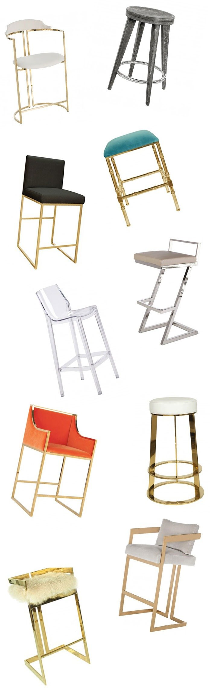 Strange Chic Counter Stools And Barstools Our Top 10 List The Uwap Interior Chair Design Uwaporg