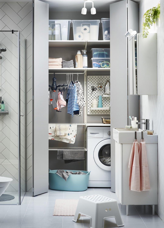 Laundry Ikea