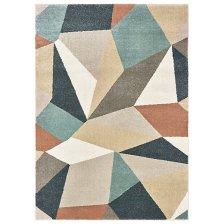 Shop Carson Multicolored 7x10 Area Rug and more