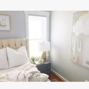 Devereaux Tufted Bed | Arhaus Furniture