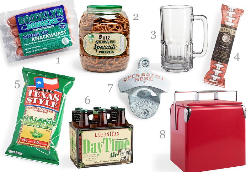 Score Big with Our Tailgating Essentials - Discover, A World Market Blog