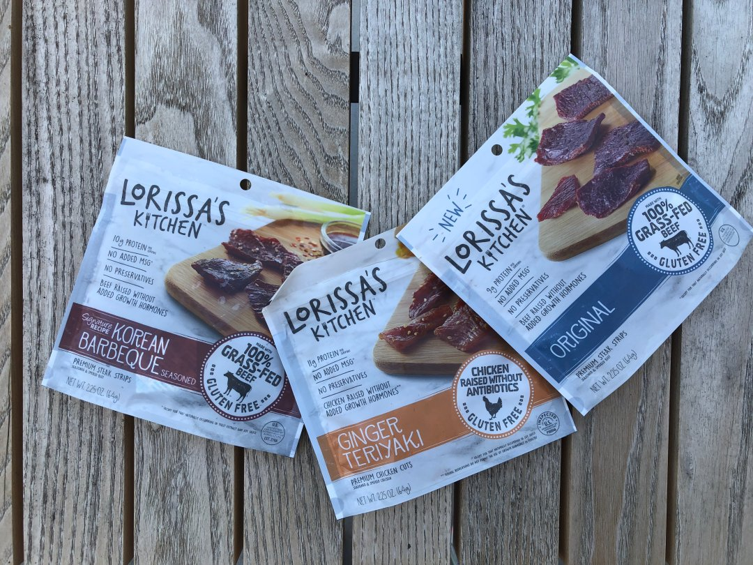 On the Go Snacking Made Easy With Lorissa\'s Kitchen - Sarah Scoop