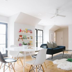 Lapa ceiling fan by modern fan company at lumens thanks to budget friendly stores such as cb2 and ikeausa you can save money mozeypictures Gallery