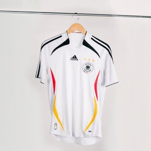 823246492 🍻Jersey Giveaway🍻 - Win the classic Germany 05/07 home jersey. Germany