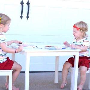 Superb Aspen Table 2 Chair Set White Machost Co Dining Chair Design Ideas Machostcouk