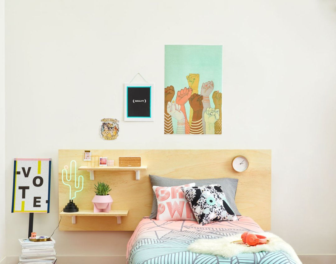 50 Dorm Room Ideas to Inspire the Uninspired - Redbubble Life