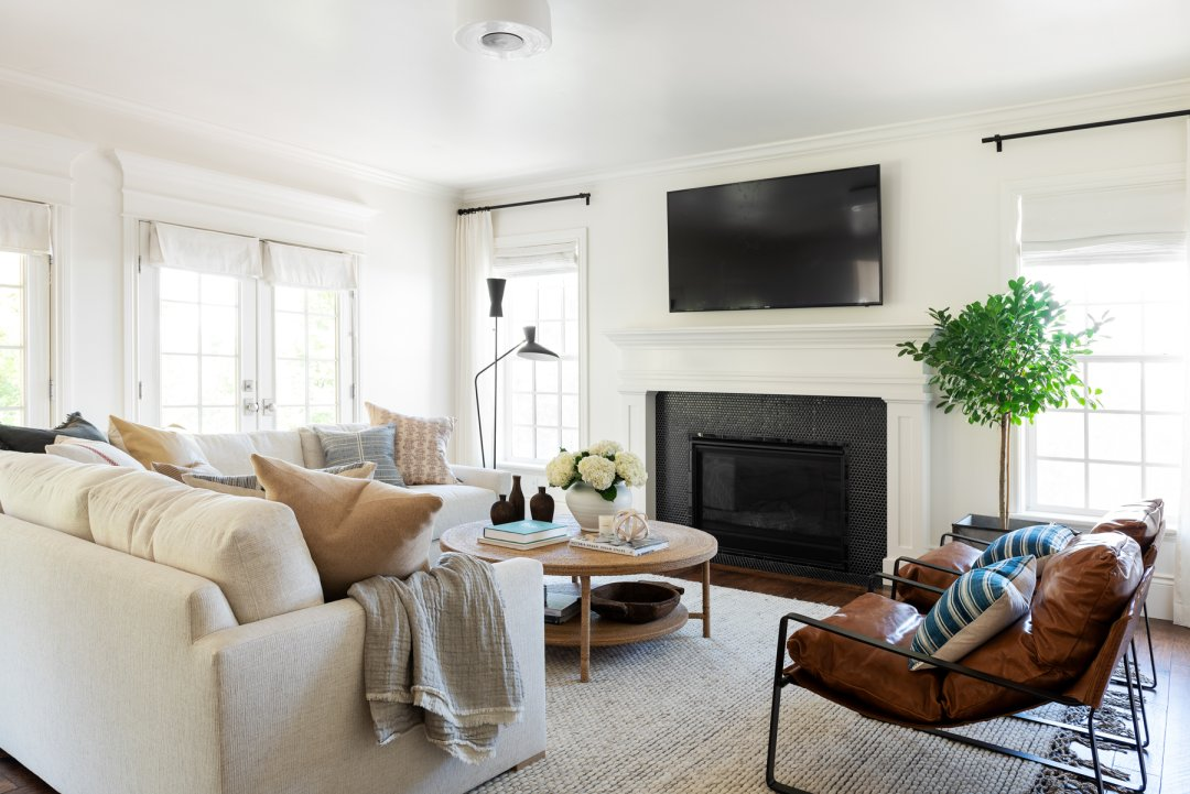 7 Things We Ve Learned About Designing Living Rooms