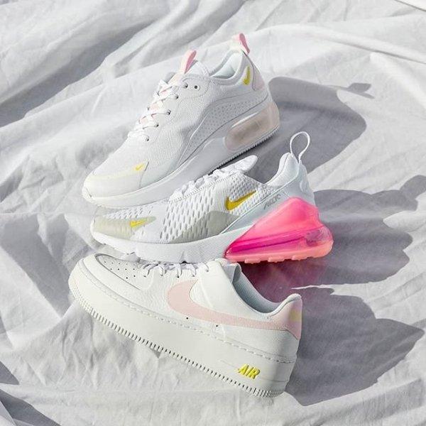 new concept e5ca2 7541c Girls aufgepasst!🦄 Unsere neuen JD exklusiven Sneaker sind da!👑 . Für  welchen