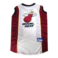 9288f7869d4 Shop Miami HEAT Pet Jersey and more ...