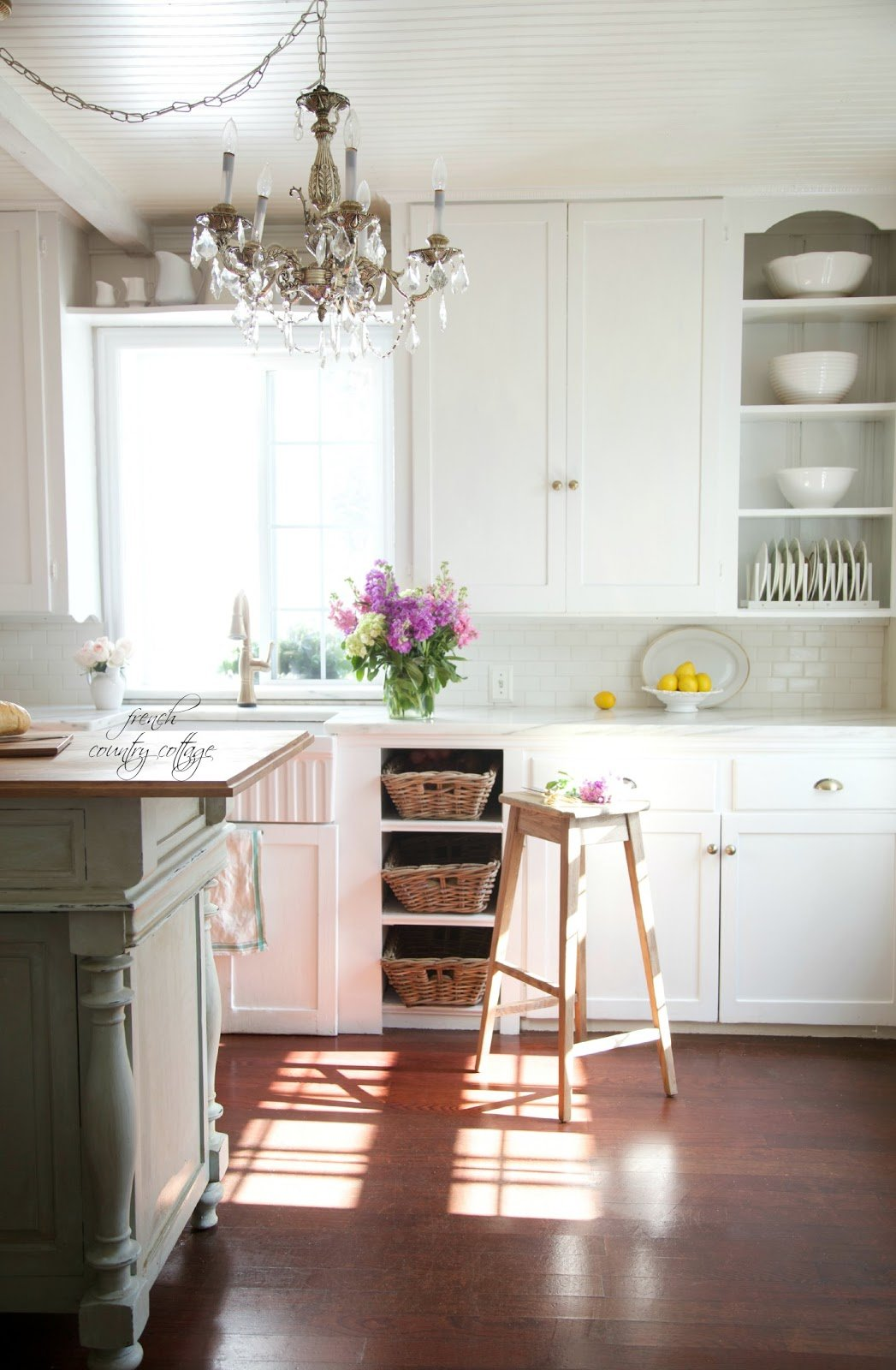 5 Beautiful And Affordable Updates To Make In Your Kitchen