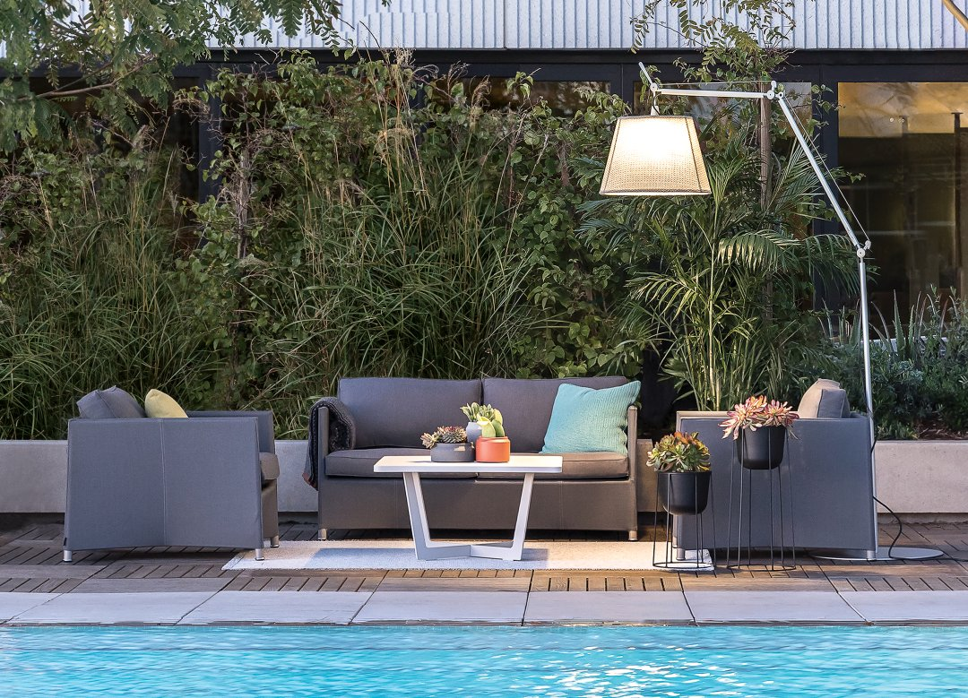 How To Light Your Outdoor Patio And Beyond Tips Advice At Lumens Com