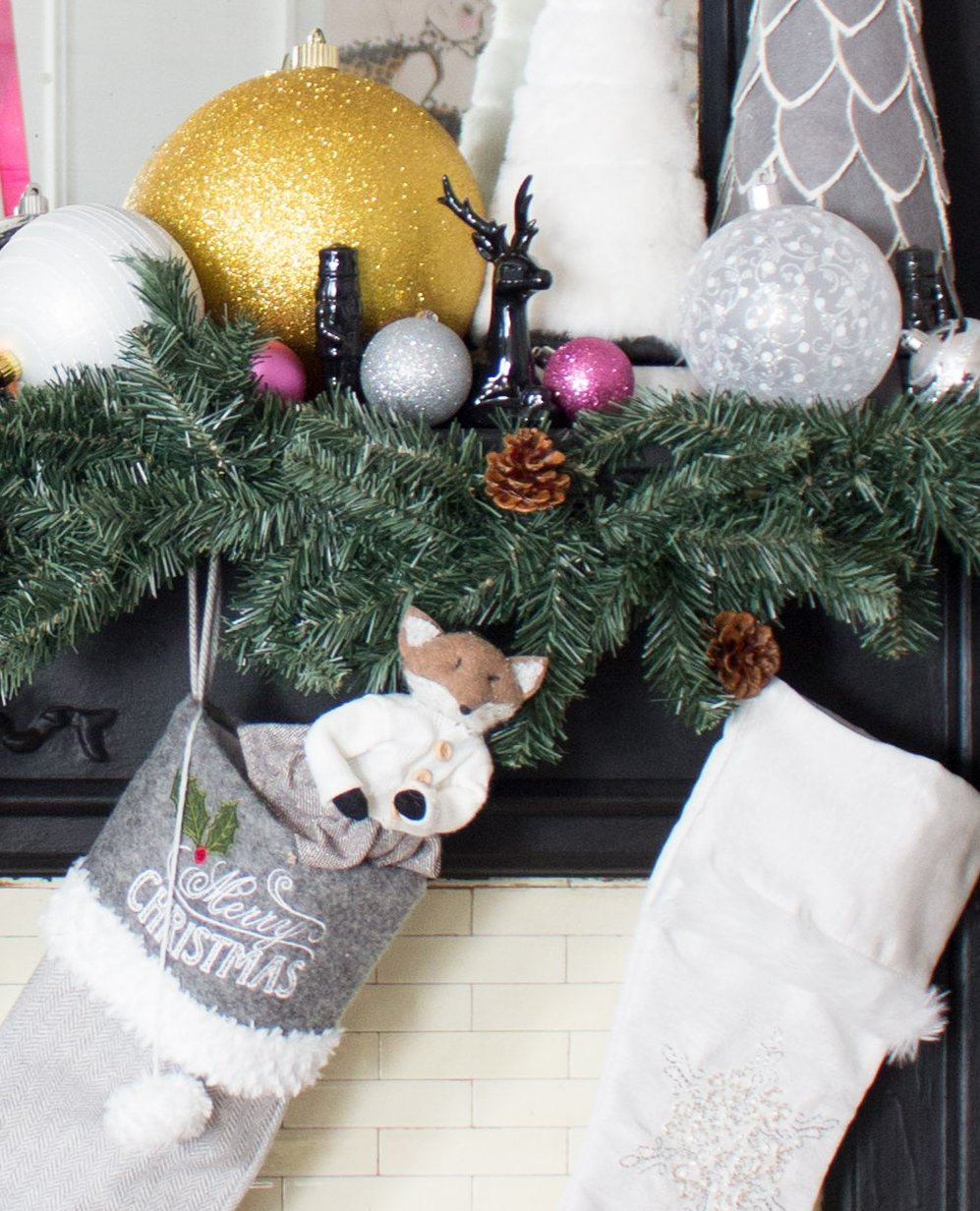 shop holiday living fox at lowescom - Lowes Christmas Decorations Deer