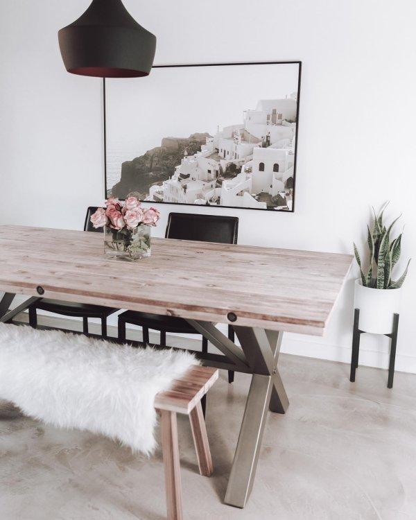 dining-room boho lagom 6