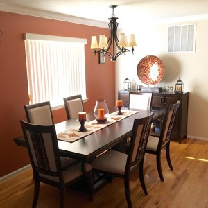 e22d983884 Love my new dining room set from R F. Been a customer for almost 10 yrs