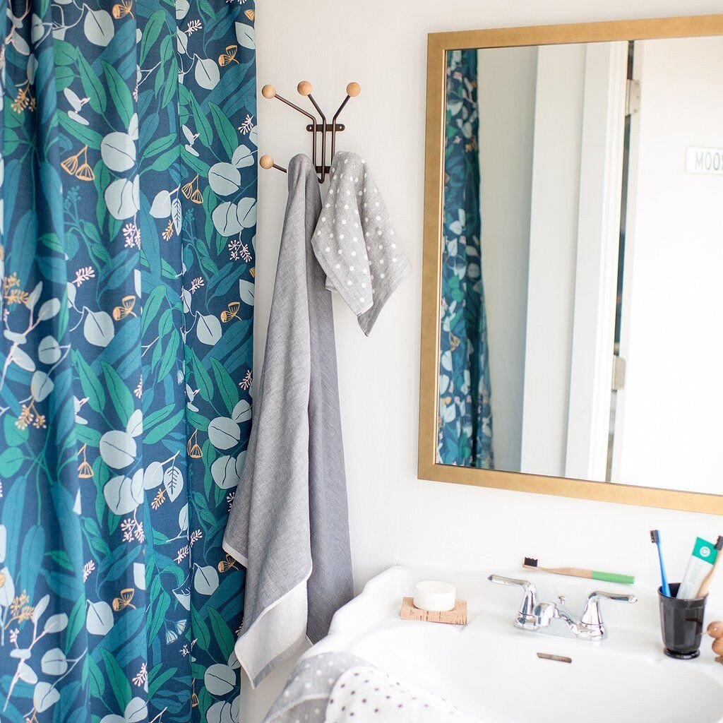 Bathroom Refresh: Lighting & Accessory Inspiration | Schoolhouse