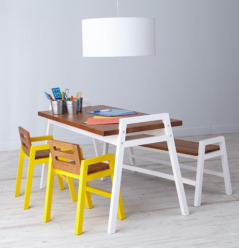 Kids Playroom Table And Chairs build the ultimate kids playroom | the land of nod
