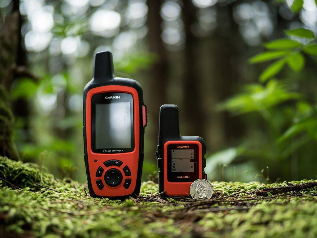 Garmin inReach Explorer® GPS Best Satellite Messengers: Comparison & Reviews | Mon GPS Avis.fr