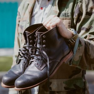 d3b93baefcf Men - Original 1000 Mile Boot - Vintage Shoes | Wolverine
