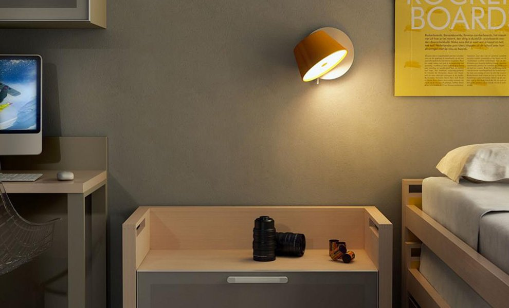 How To Choose Wall Lights | Wall Lighting Buyer's Guide at Lumens.com